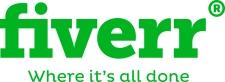 Fiverr logo 2