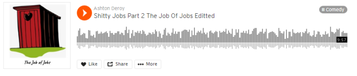 Episode 5 The Job of Jobs