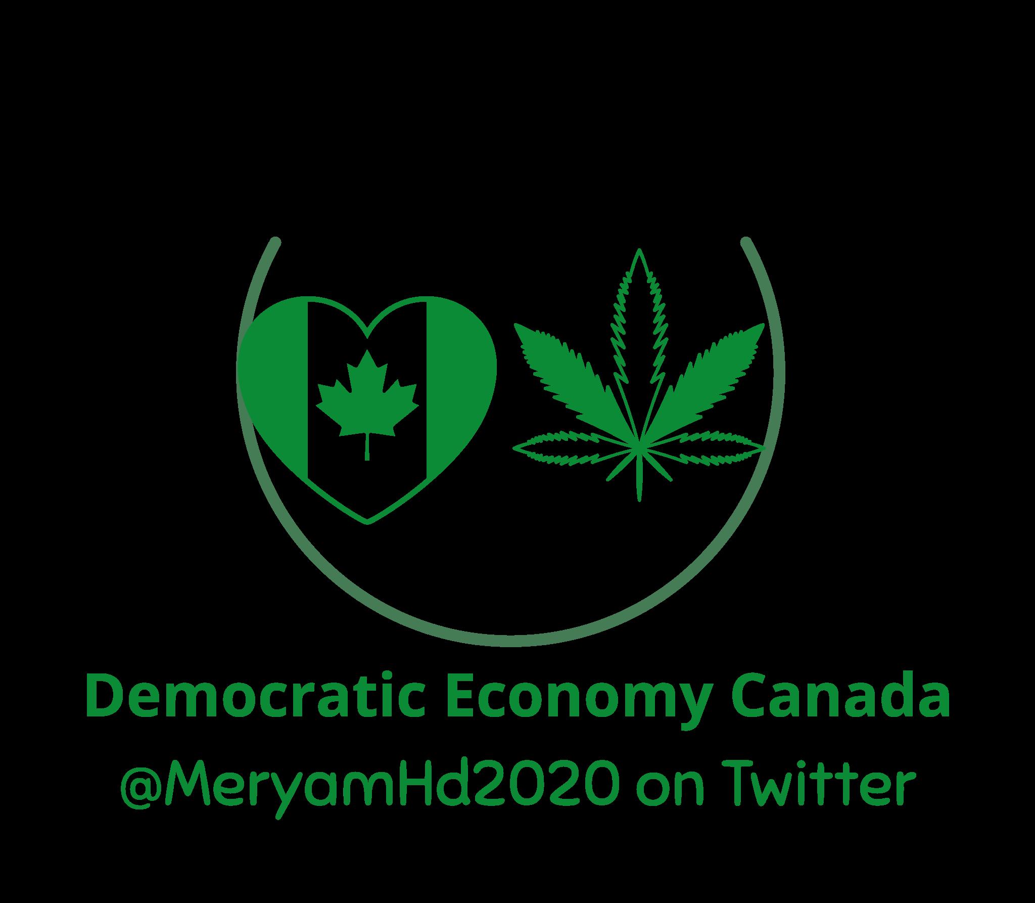 Democratic Economy Canada